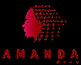 Amanda AI logo